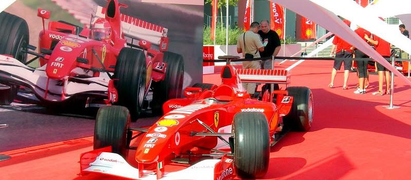 F1 RACE Istanbul